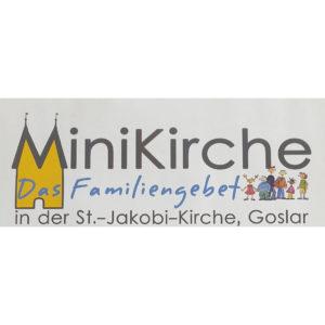 Einladung zur MiniKirche