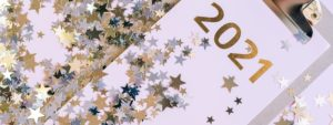Neujahrs – Gruß