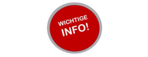 Die Stadt Goslar informiert